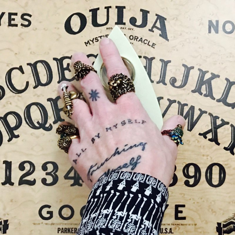 Gucci ring, gucci rings, men jewelry, ouija board, lucifero, occult fashion,
