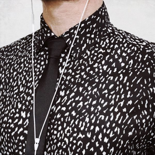 baby cat print, saint laurent, hedi slimane, ysl, men style, men fashion,