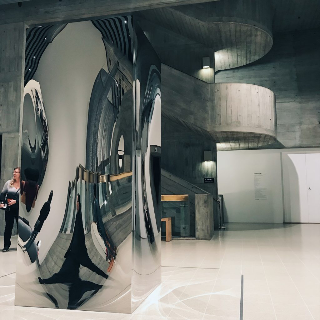 anish kapoor, door, space shifters, space, contemporary art, contemporary sculpture,